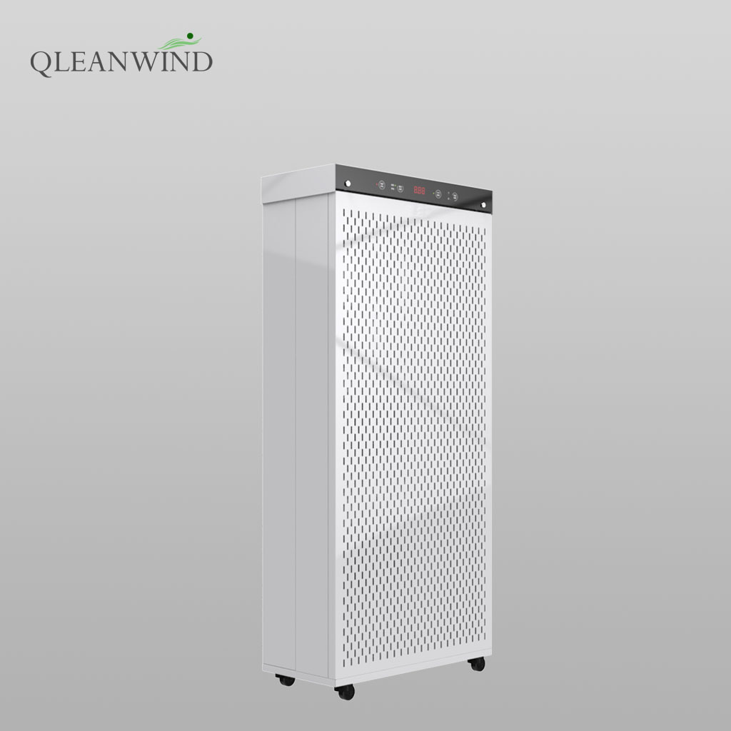 Best Electronic Air Cleaner For Home Qleanwind Qleanwind