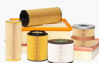 Home Air Purifier Filter